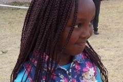 Natalie Wanjiru